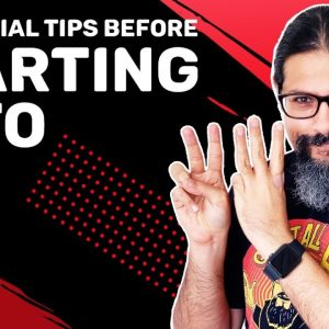 5 Essential tips BEFORE starting KETO