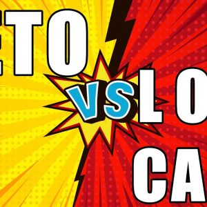 KETO vs LOW CARB - Which is better? Can you do body building on Keto?
