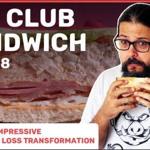 Week 18 - The Club Sandwich