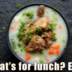 What's for lunch this week? Ep1 #shorts #foodie #diet